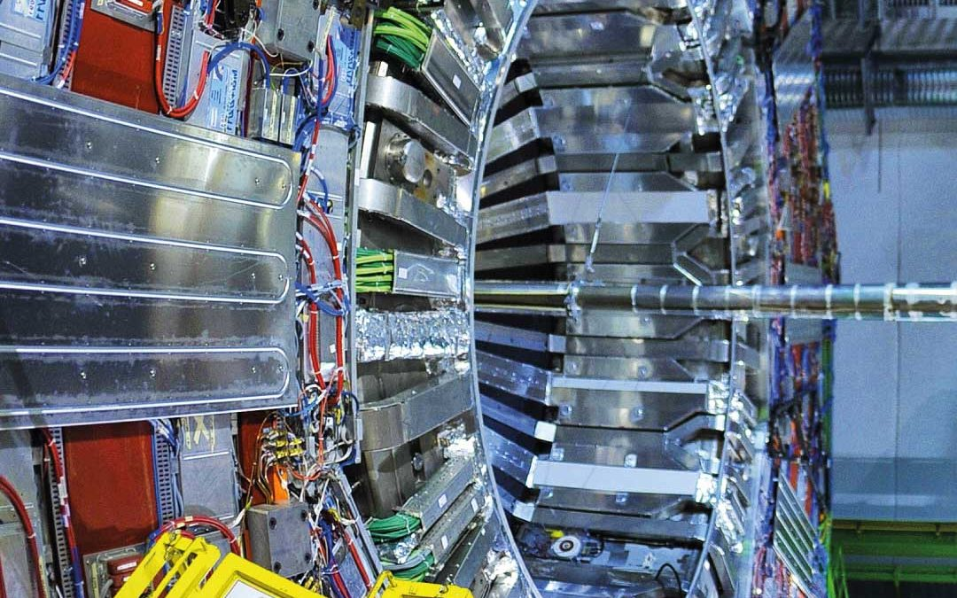 Lightite® Sheeting: Helping CERN Model the Birth and Death of Stars