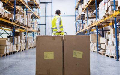 Mariner Packaging Winners of the HSBC International Trade Awards